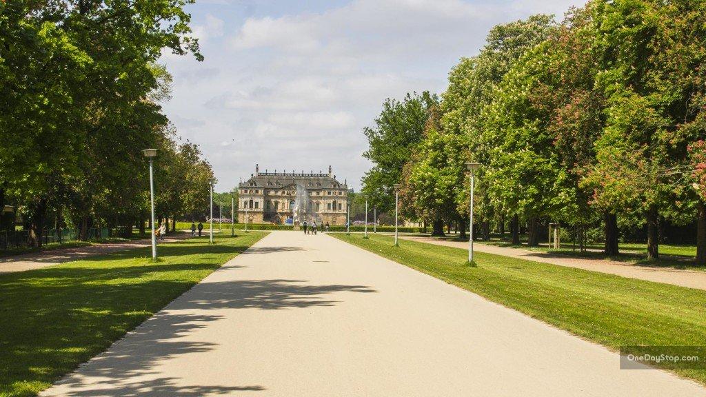 Dresden, Saksonia