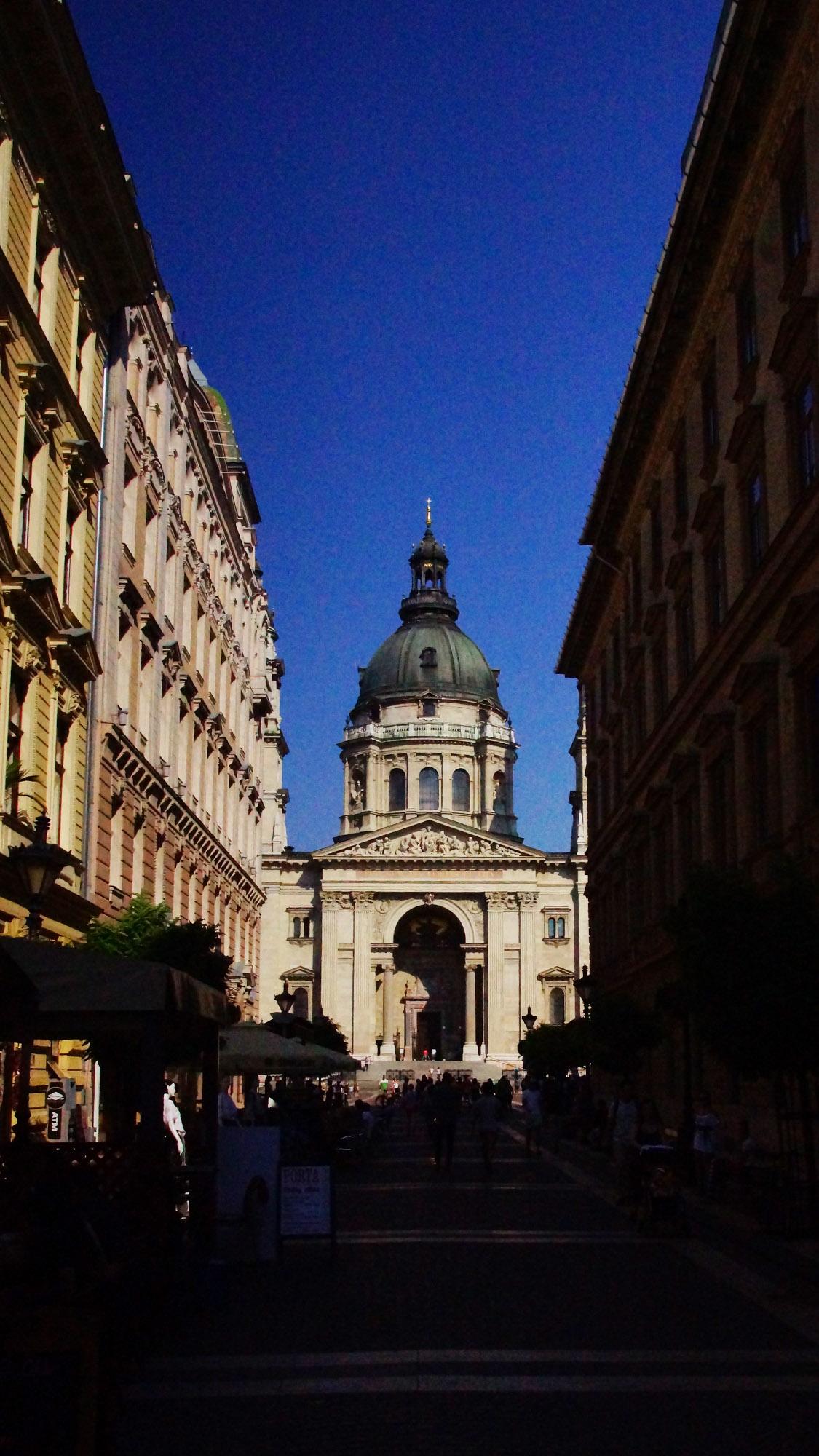 Katedra św. Stefana