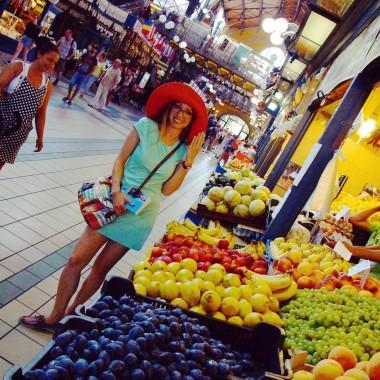 Market, Budapeszt