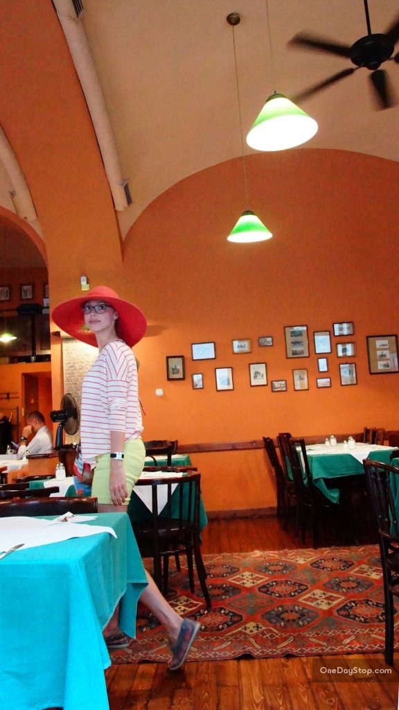 Cafe Kor, Budapeszt, Węgry