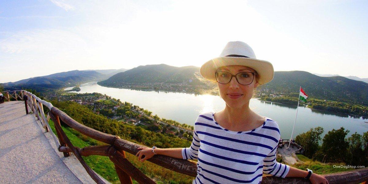 Wyszechrad i zakole Dunaju, Węgry