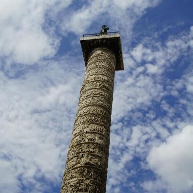 Kolumna Marka Aureliusza
