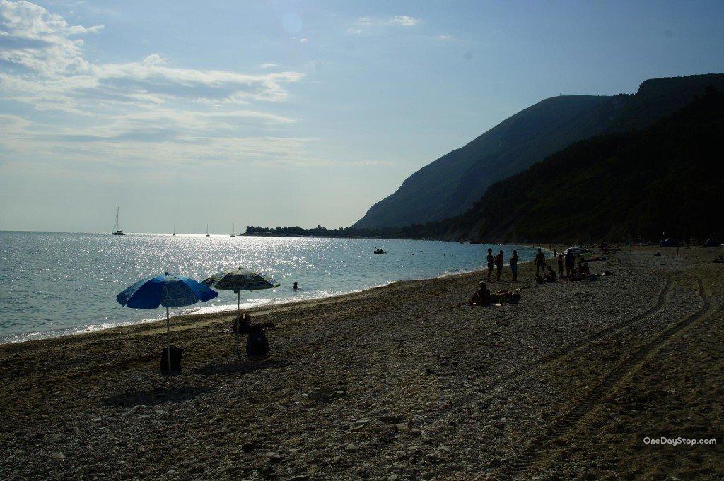 Conero, Italy