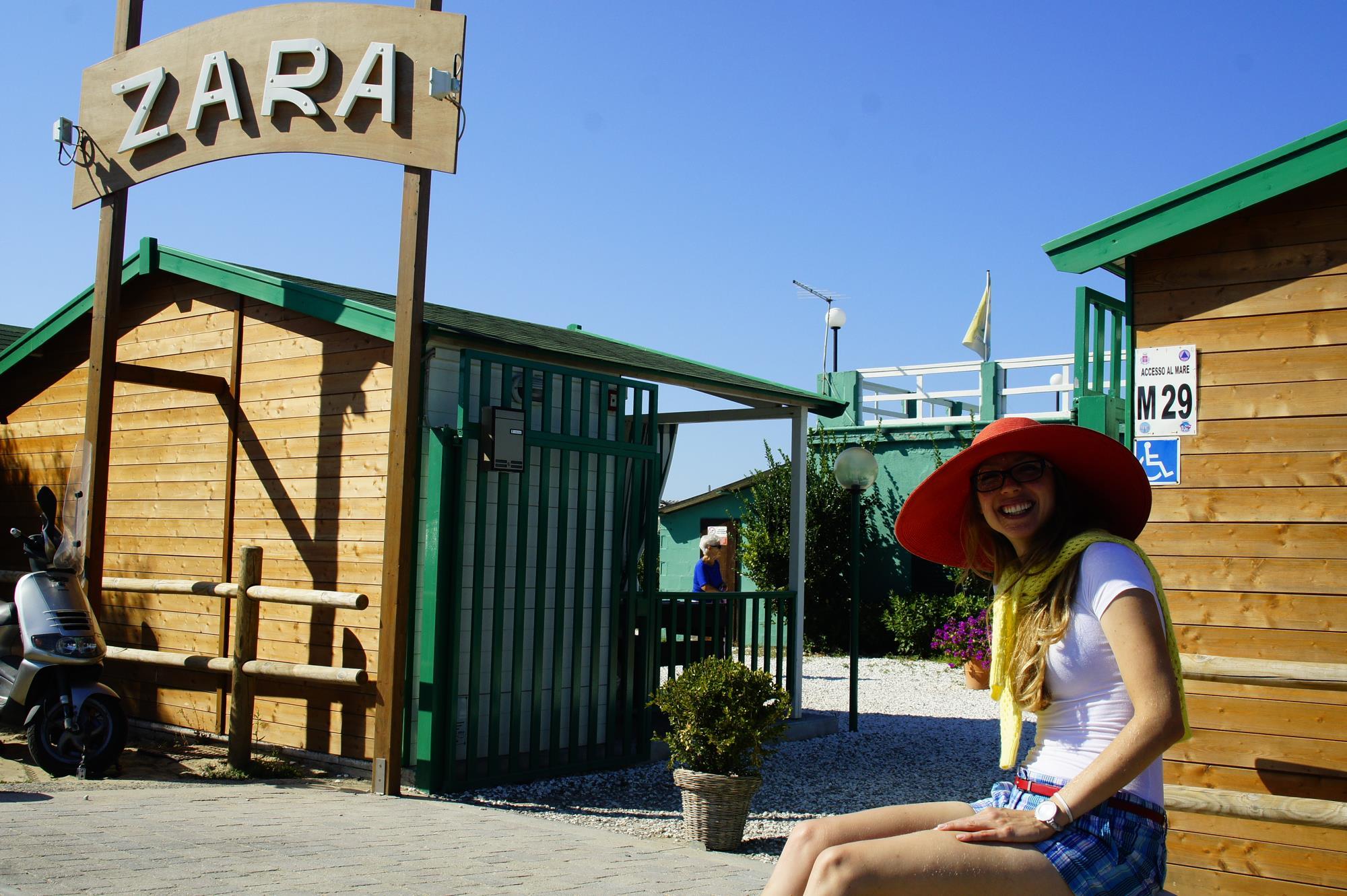 toskania - wybrzeże