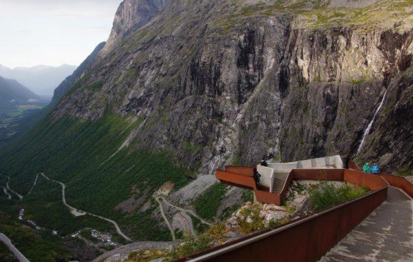 Trollstigen Platform