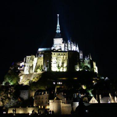 Monte Saint-Michele
