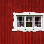Falun red
