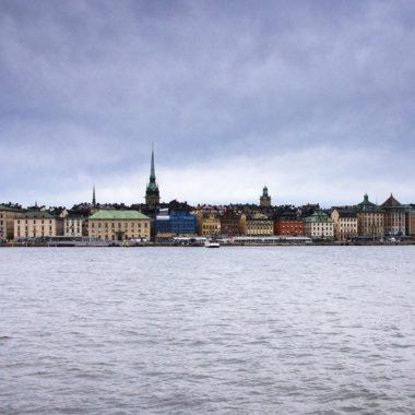 Stockholm, Gamla Stan, sweden