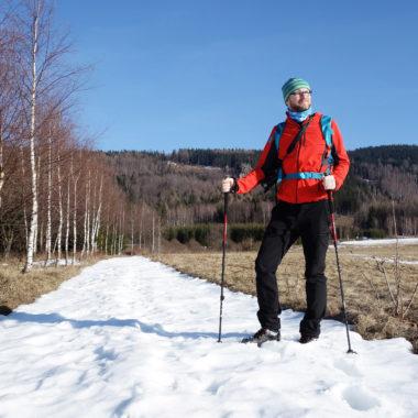rudawy janowickie - na szlaku
