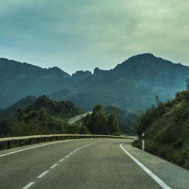 A369 Ronda-Gaucin