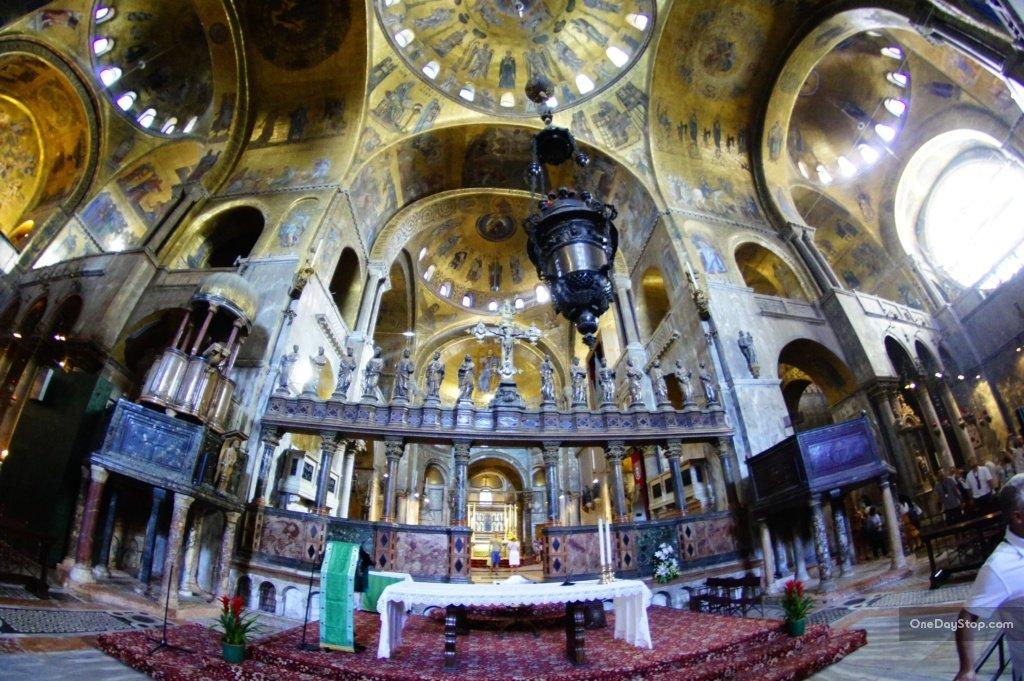 Bazylika św Marka