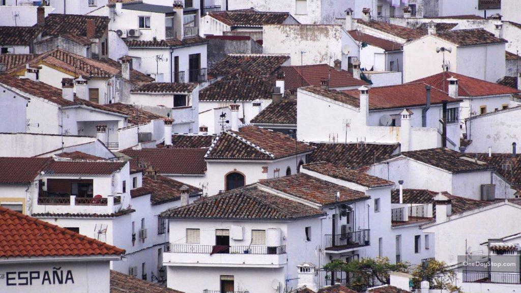 Andaluzja, Algatocín