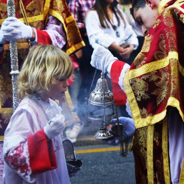 Malaga semana santa