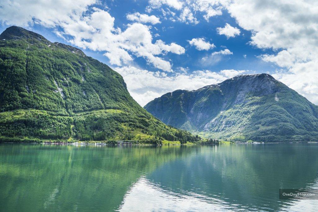 Sundal, Norwegia