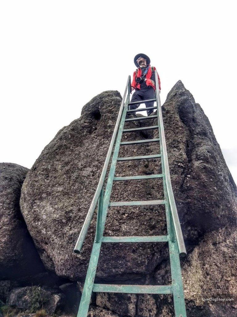 Frýdlantské cimbuří, Góry Izerskie