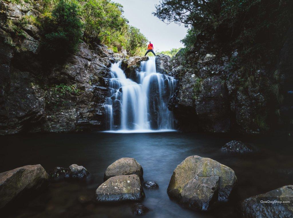 Madeira - Levada do Alecrim