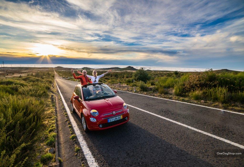 Madeira - Road Trip
