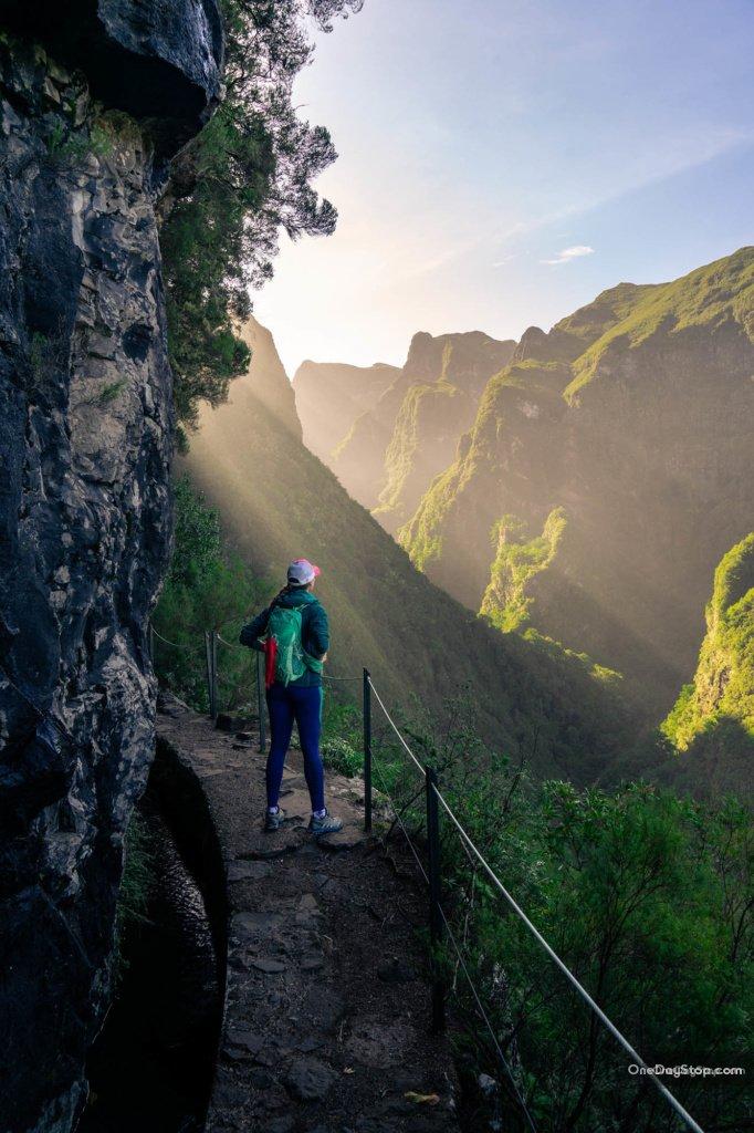 Madeira - Queimadas