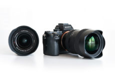 Obiektywy szerokokątne do fotografii krajobrazowej dla Sony a7, a7s, a7r i a9