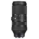 Sigma 100-400mm obiektyw do Sony a7 i a9