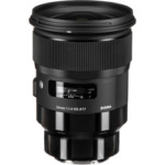 Sigma 24mm f:1.4 DG HSM Art Lens for Sony E