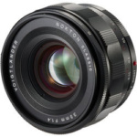 Voigtlander Nokton Classic 35mm f:1.4