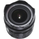 Voigtlander Ultra Wide-Heliar 12mm f:5.6 Aspherical III Lens for Sony E