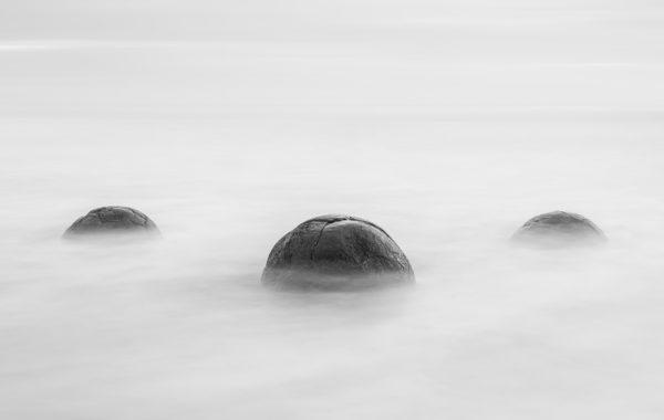 moeraki boulders photography