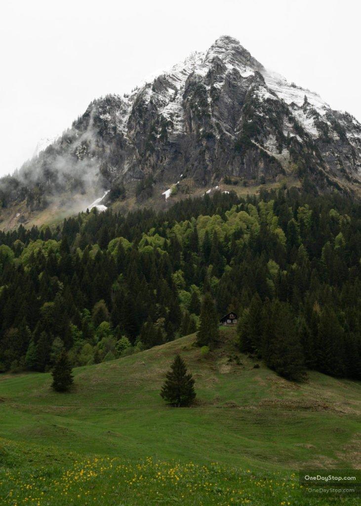 Obersee, Näfels, Glarus