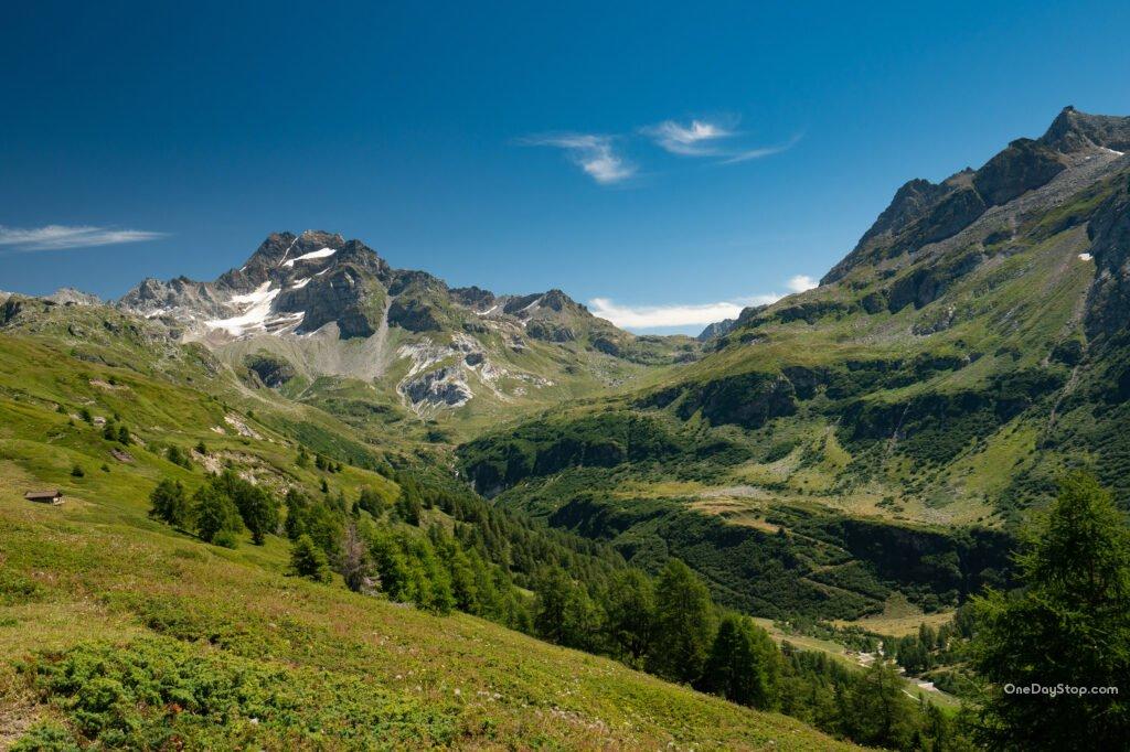 Binntal, Switzerland