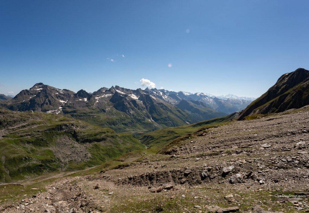 Turbe, Binntal, Valais, Switzerland