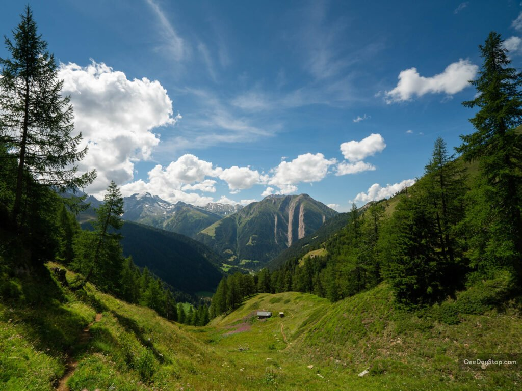 Faldbach, Bintal, Switzerland