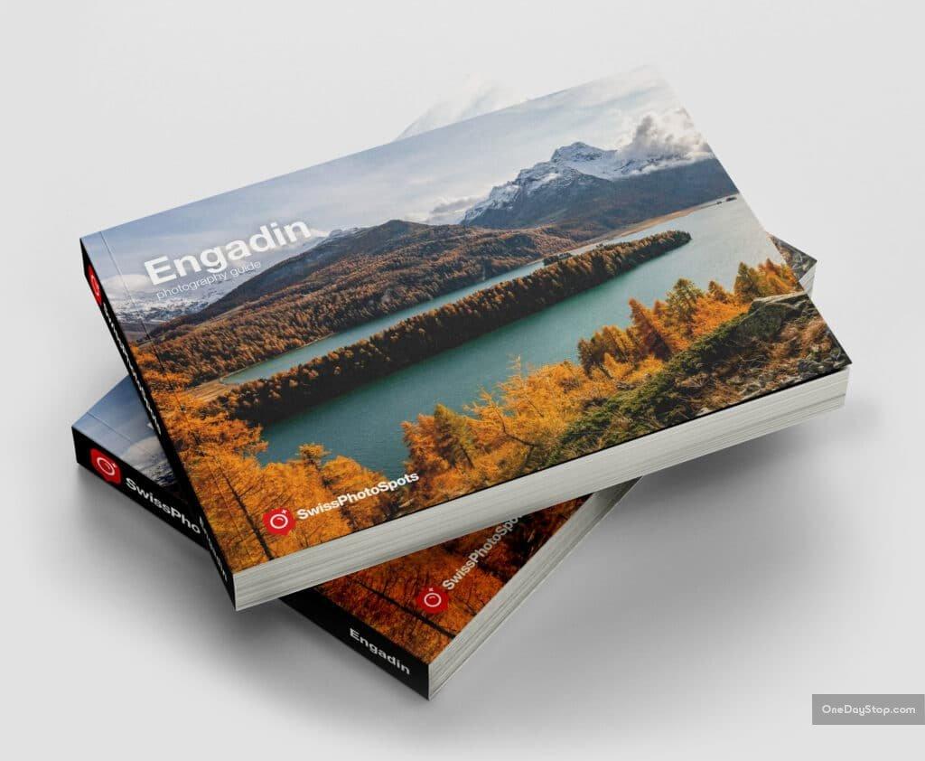Swiss Photo Spots - Engadin & St. Moritz