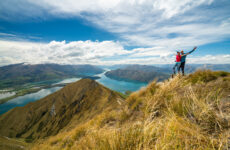Nowa Zelandia campervanem w trzy tygodnie – dzień po dniu