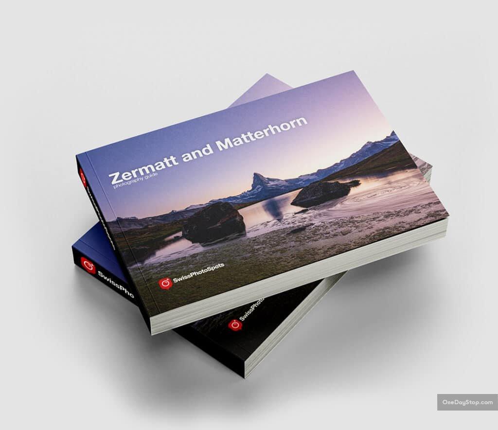 Przewodnik fotograficzny po Szwajcarii - SwissPhotoSpots.com